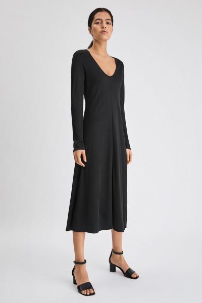 Filippa K, Rosaline Dress, Black