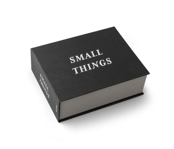 PrintWorks - Small Things Box - Black