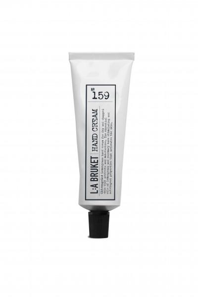 "L:A Bruket, No.159 ""Hand Cream"" Lemongrass 30 ml"