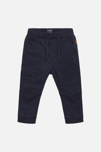 Hust & Claire, Tommy Trousers, Navy