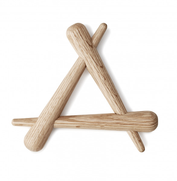 Normann, Timber Trivet Oak