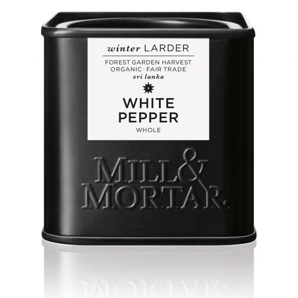 White Peppercorn, 50 g
