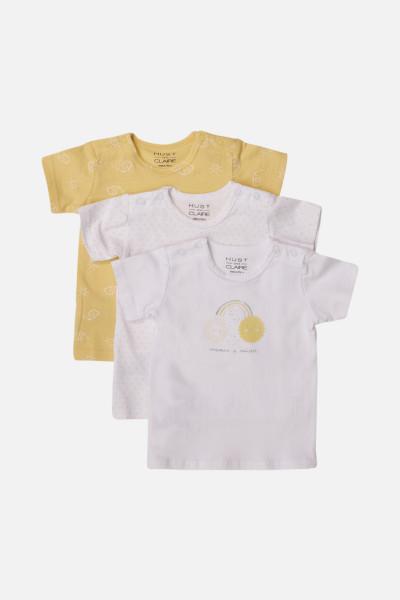 Hust&Claire, Alvi - T-shirt, 3 Pack