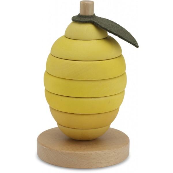 Konges Sløjd, Stapelfrüchte - Lemon
