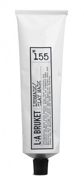 La Bruket, No.155 Clay Mask Natural 100ml
