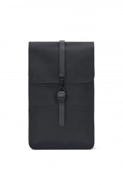 Rains, Backpack, Black