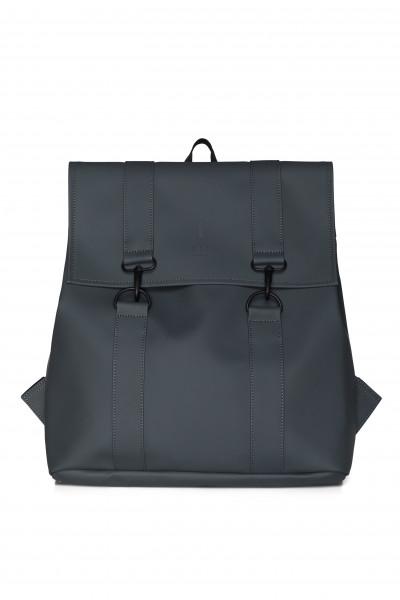 Rains, MSN Bag, Slate