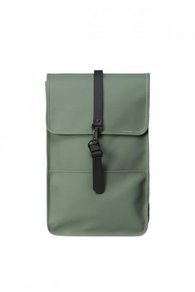 Rains, Backpack, Olive
