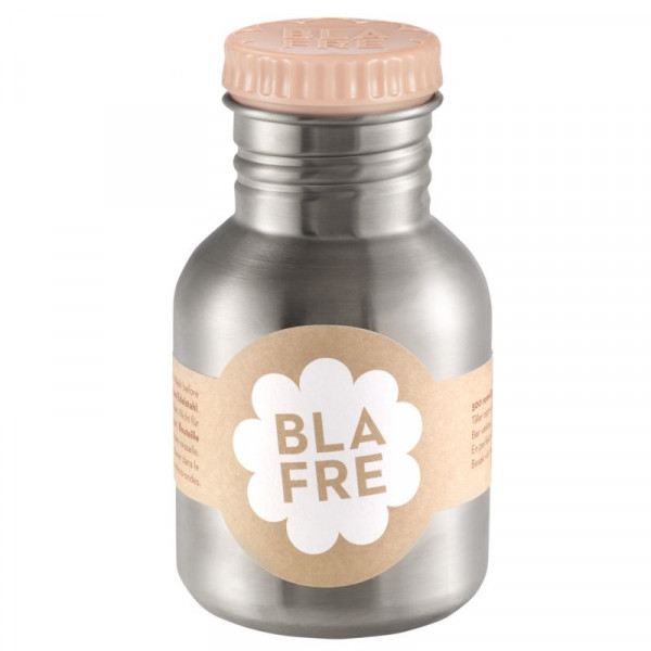 "BLA FRE ""Steel bottle"" 300ml, Peach"