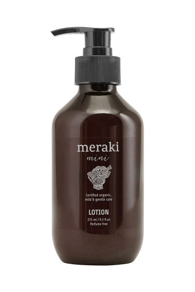 "Meraki Mini ""Lotion"""