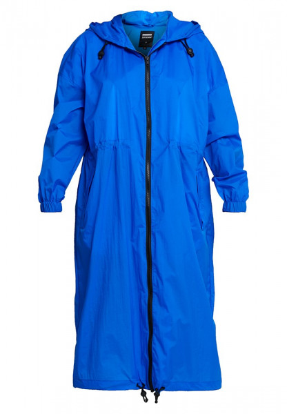 DrDenim, Paloma Parka, Electric Blue, S