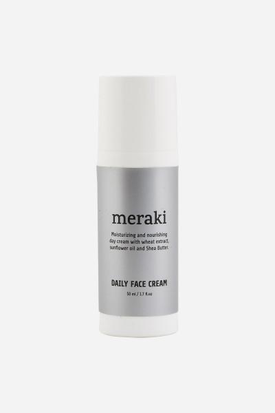 """Meraki """"Daily Face Cream"""" 50ml"""