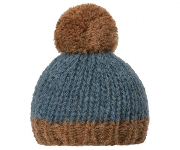 """Maileg """"Best Friends Knitted Hat"""""""