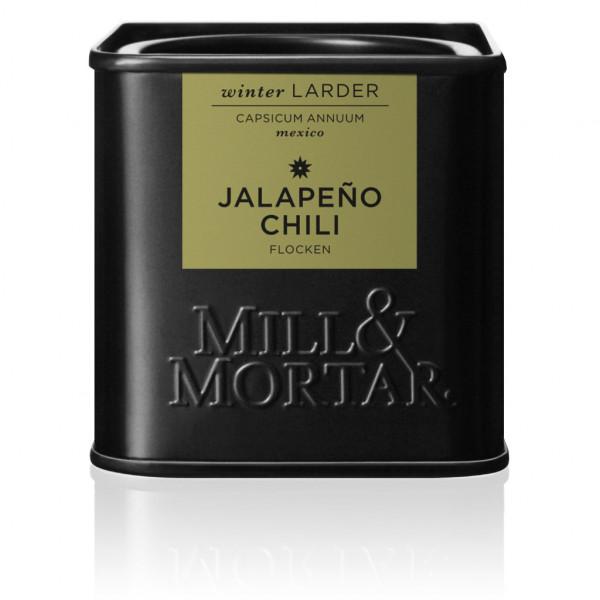 Jalapeño Chili, flager, 45 g