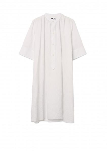 HOPE, Field Dress, White Stripe