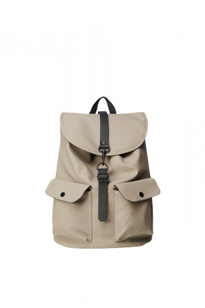 Rains, Camp Backpack, Taupe