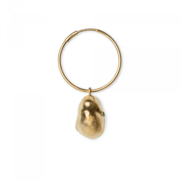 Jane Kønig, Baroque Earring, Single