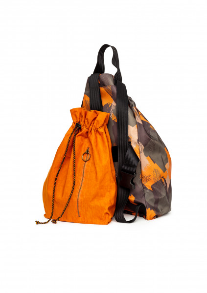 Hope, Pack Bag Orange