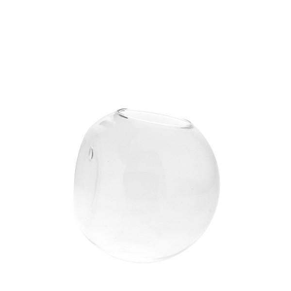 Storefactory Skandinavia, RAMSÅSA large glass vase