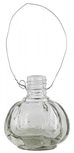 """Ib Laursen """"Vase mini"""" mit Drahtaufhänger"""