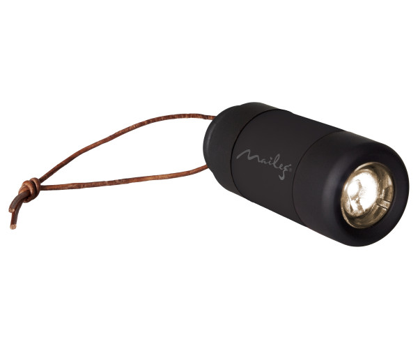 Maileg, Flashlight Black