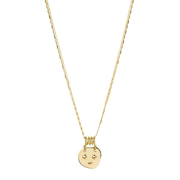 Happy Happy Necklace