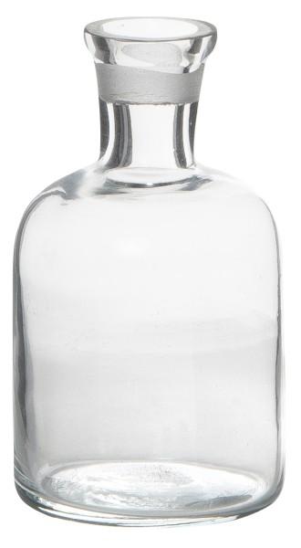Ib Laursen, Apothekerglas für dünne Kerzen