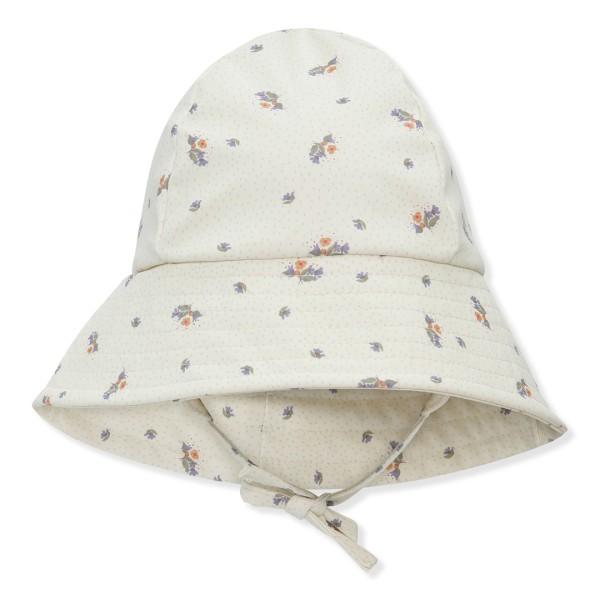 Konges Sløjd, Rainy Palme Hat, Flower Bouquet