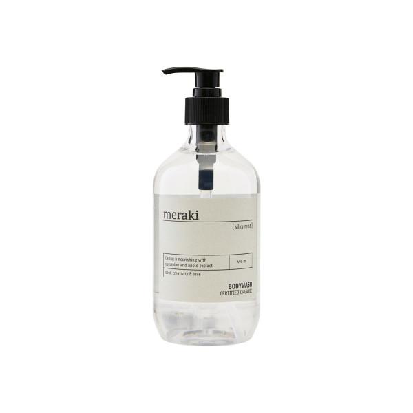 "Meraki ""Body Wash"" Silky Mist, 450ml"