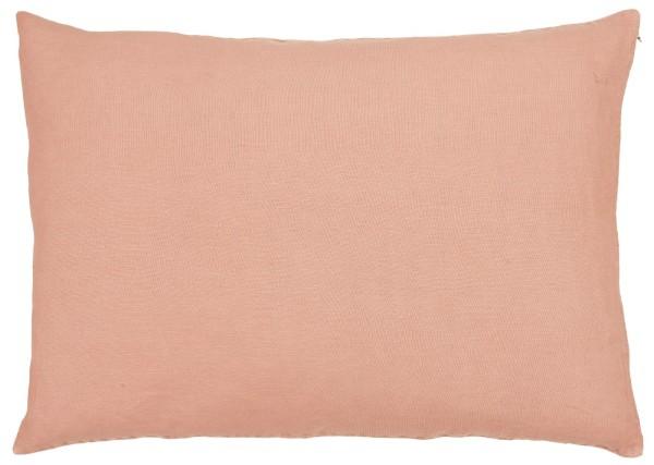 Ib Laursen, Leinen Kissenbezug, Desert Rose, 50x70cm