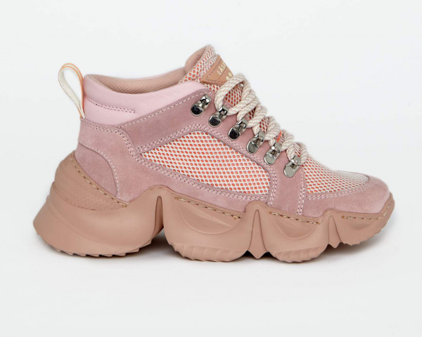 LÄST, Track Pink