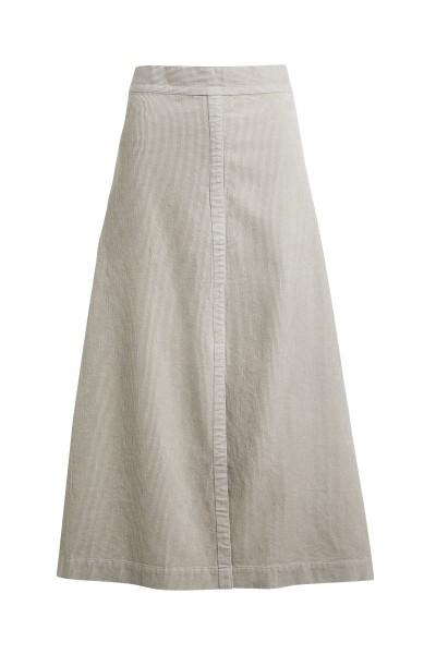 Rabens Saloner, April, Eco cord skirt