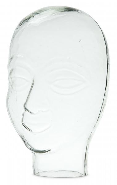 YAYA, Decorative glass Face
