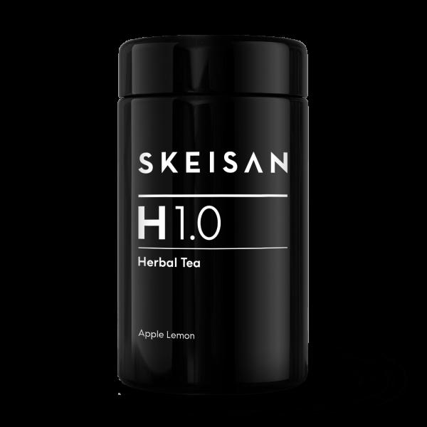 SKEISAN, H 1.0 Apple Lemon Herbal Tea