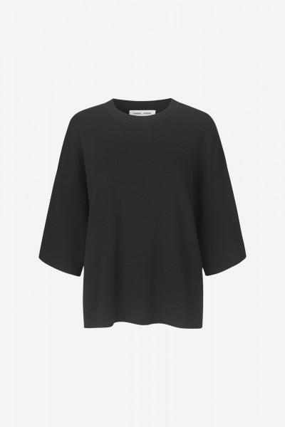 Samsøe Samsøe, Lenka t-Shirt, black