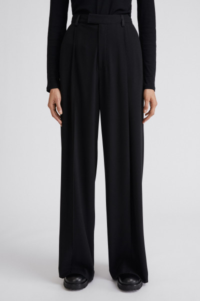 FilippaK, Claudia Trousers, Black