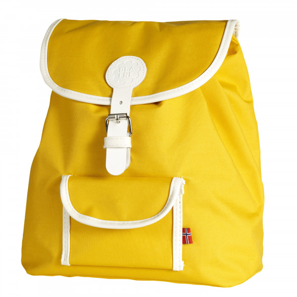 BLA FRE, Backpack, 3-5Y (8,5L), Yellow