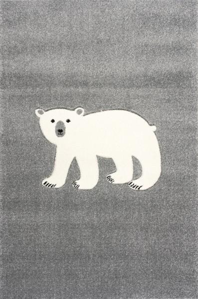 Scandic Living, Teppich Eisbär, 120x180, ÖKO Tex