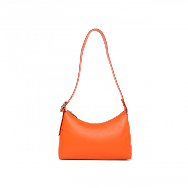 Silfen Studio, Shoulder Bag Ulrike, Vibrant Orange