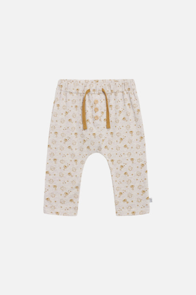 Hust and Claire, Goi - Jogging Trousers, wheat