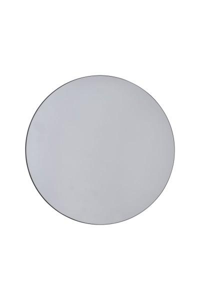House Doctor, Mirror, Walls, Grey, 110cm