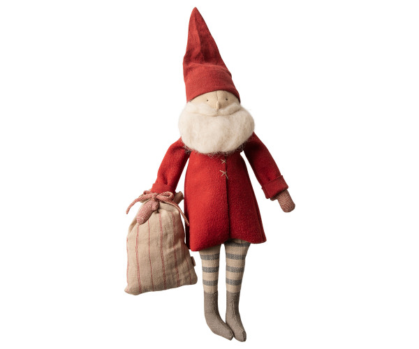Maileg, Winter friends, Santa