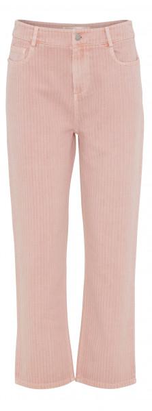 Custommade, Avia Pants, Coral Pink