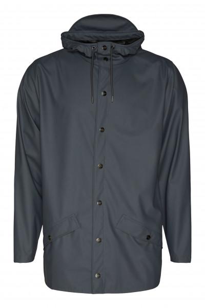 Rains, Jacket, Slate