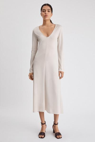 Filippa K, Rosaline Dress, Ivory