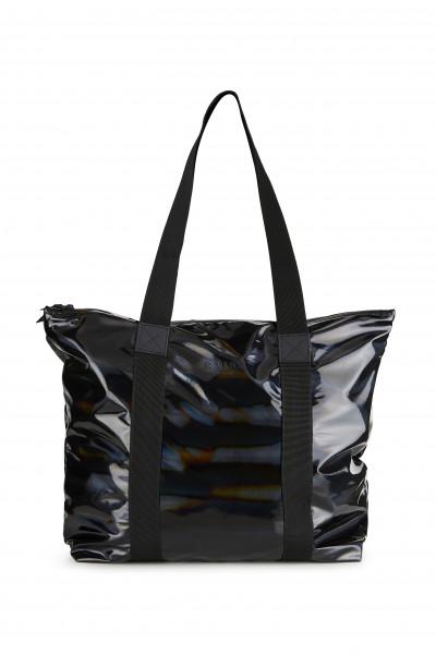 Rains, Holographic Tote Bag Rush