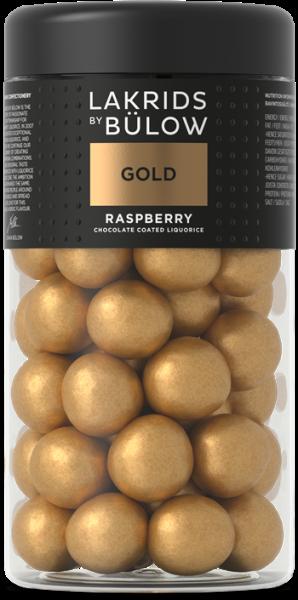 Lakrids by Bülow, Gold, Regular, 295g