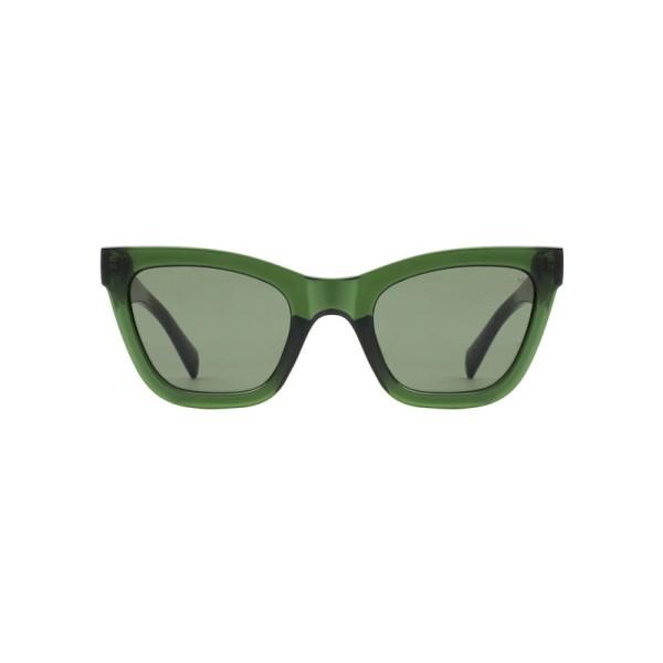 A. Kjærbede, Big Kanye, Dark Green Transparent
