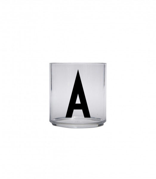 Design Letters, Kids Personal Drinking Glass