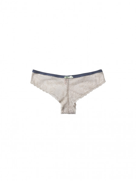 Beck Söndergaard, Lacey Baza Bottom, Silver Grey